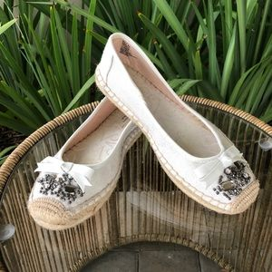 Simply Vera by Vera Wang Flat Loafers